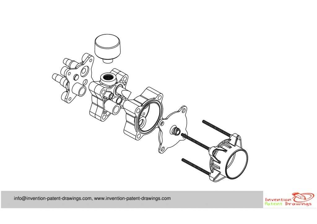 patent drawing rules
