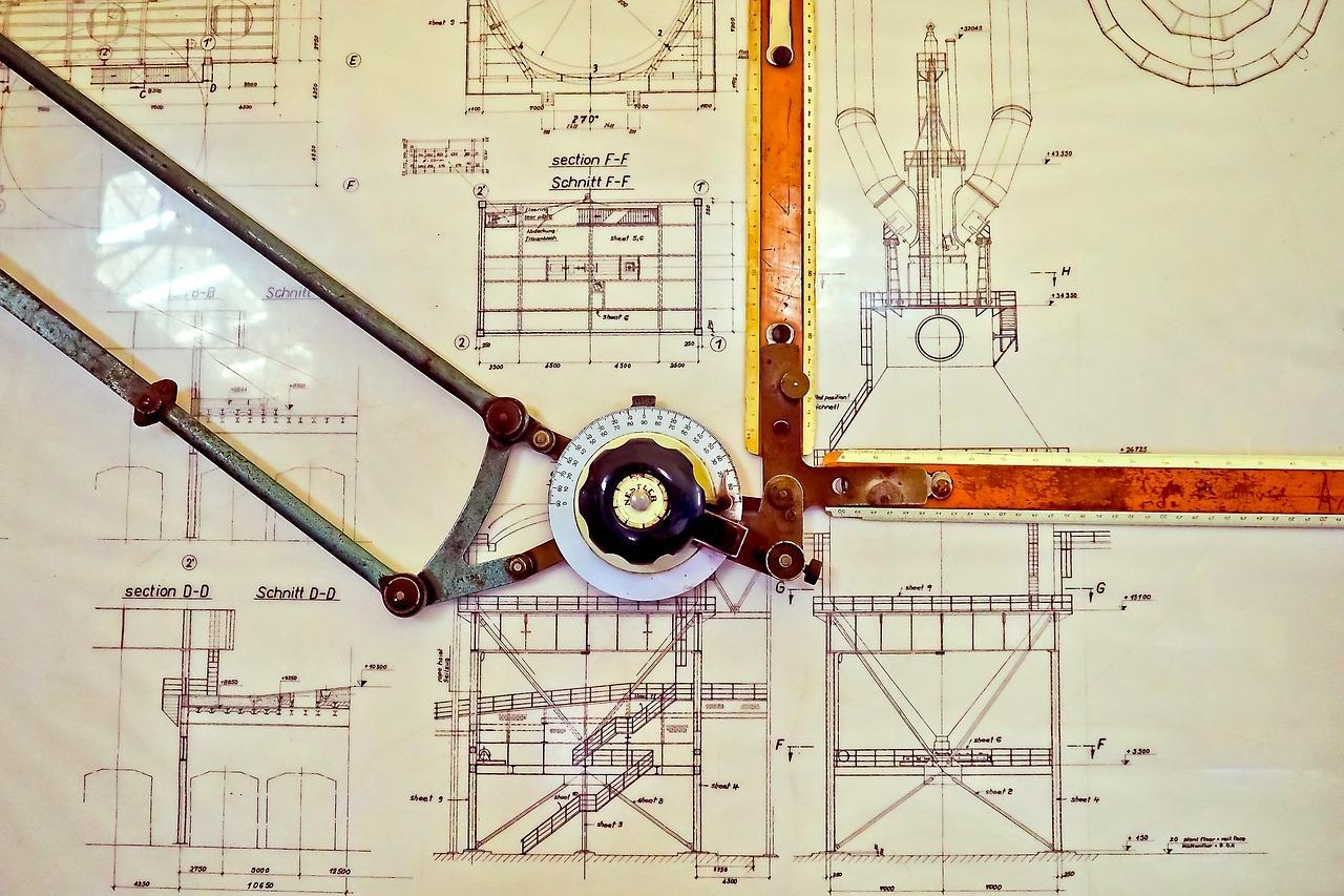 patent illustrator