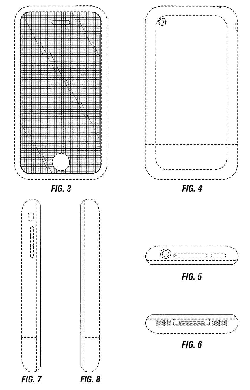 patent drawing cost