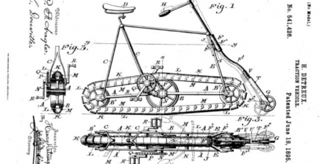 patent from 1895