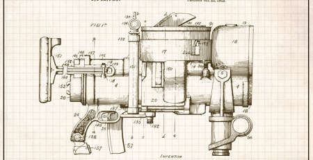 patent drawing of invention