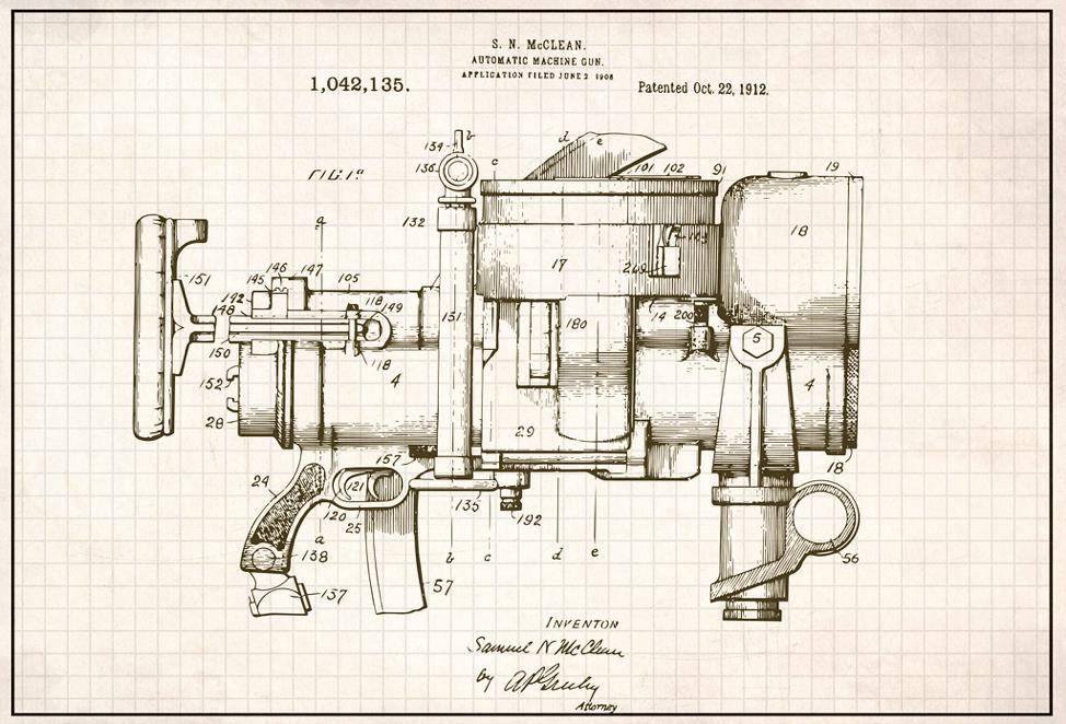 patent 1042135