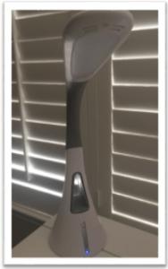 LED Design Patent