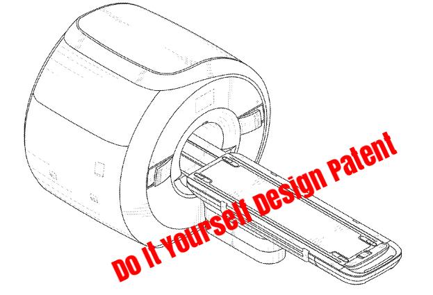 MRI Design Patent