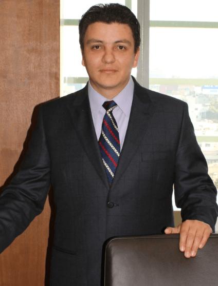 Mexico patent Attorney