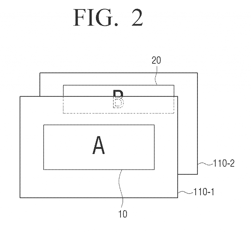 patent drawing examples